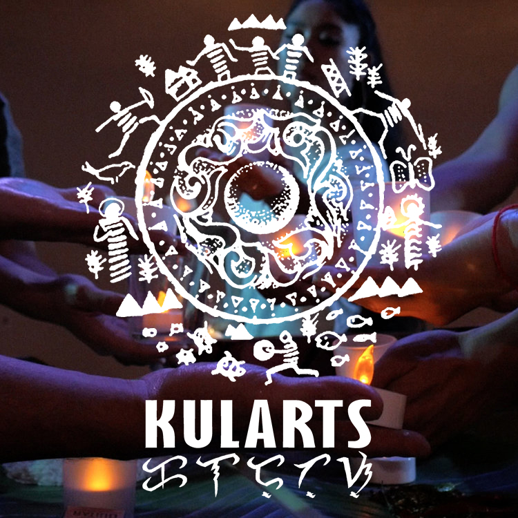 KULARTS - A leading elder arts organization, uniting generations of artists and community activists in a common effort to build a collective space and sense of belonging.