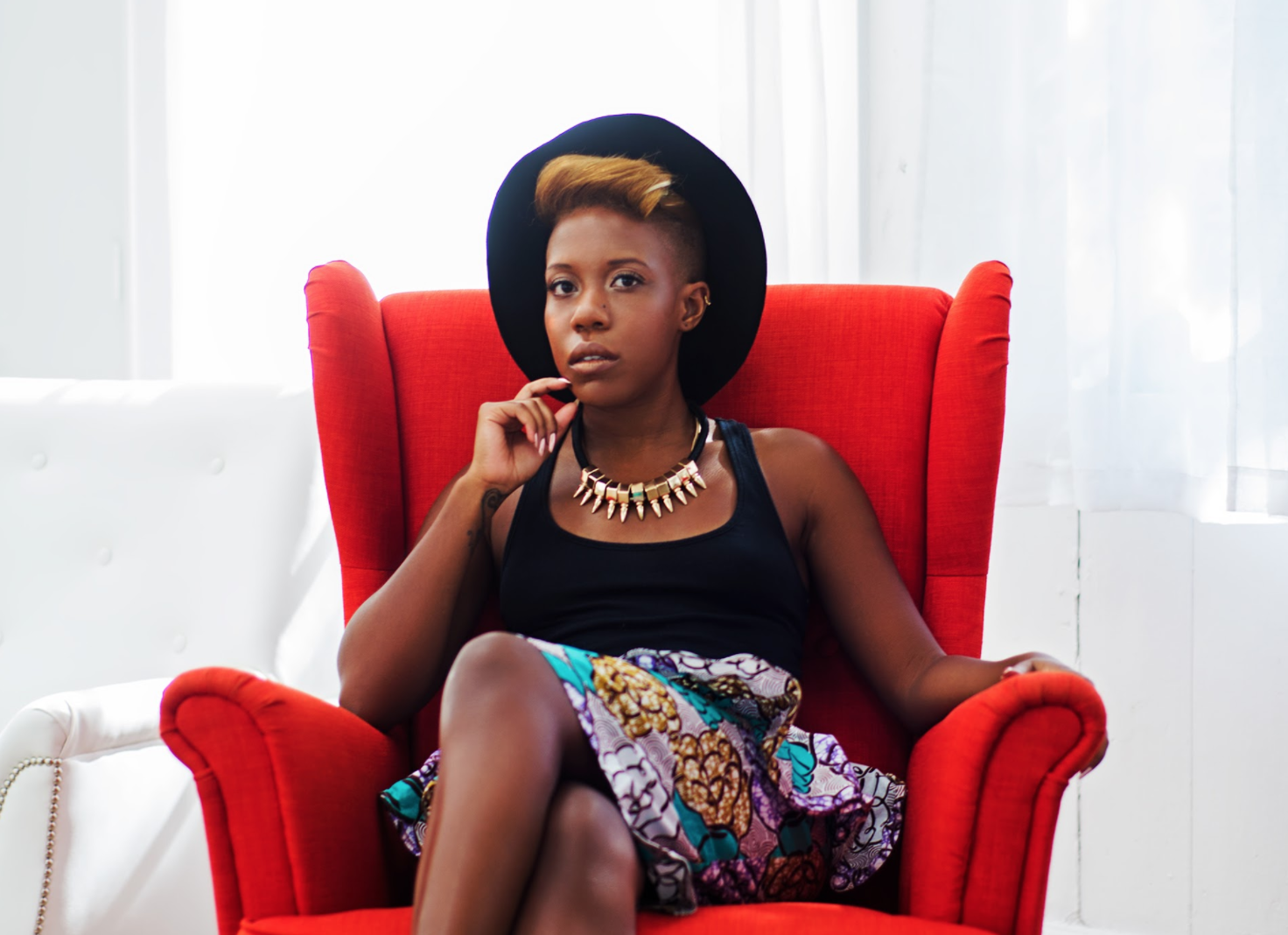 Arielle Loren   is the creator of the 100K Incubator and a Harvard-trained business strategist.