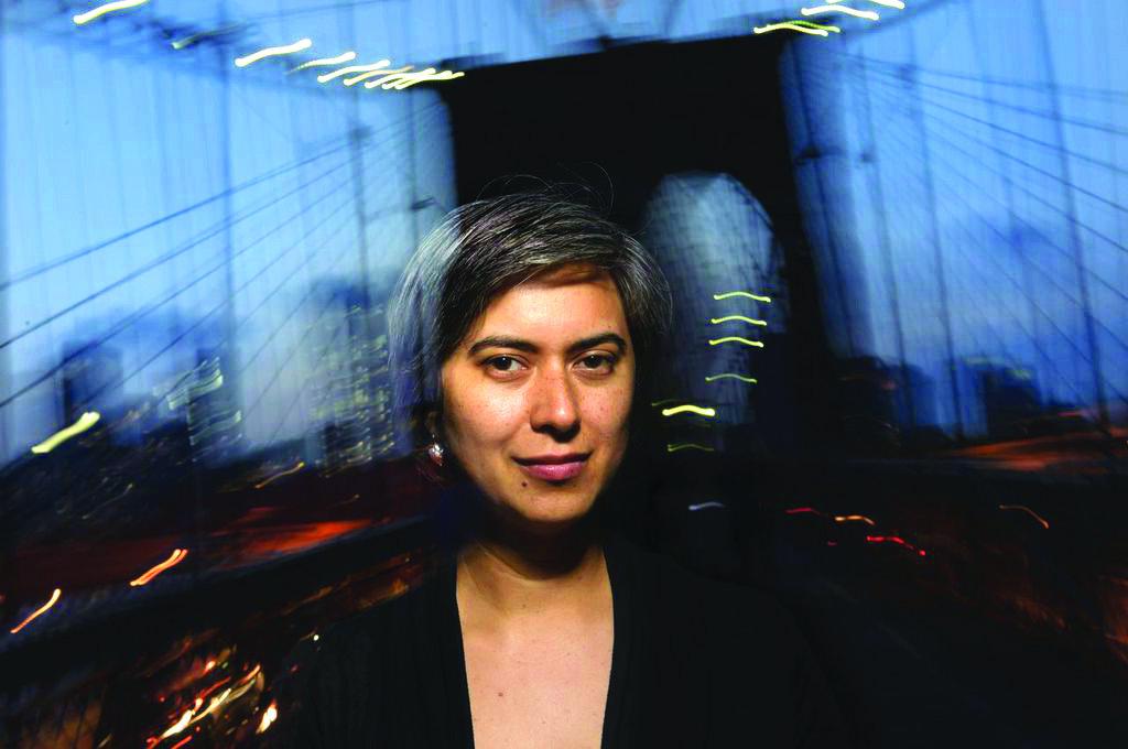Christina Newhard, Founder Sari Sari Storybooks