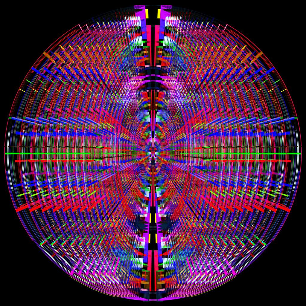 Complex Circles 2