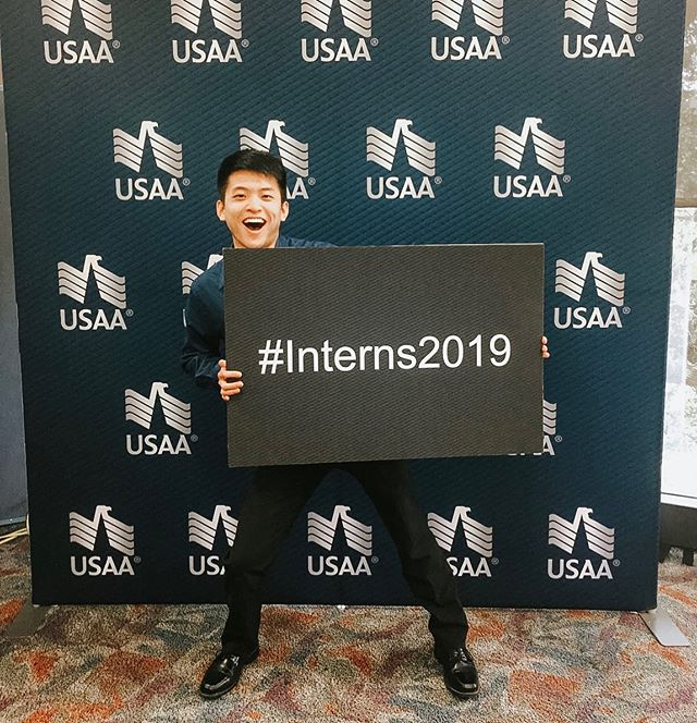 happy national intern day!!