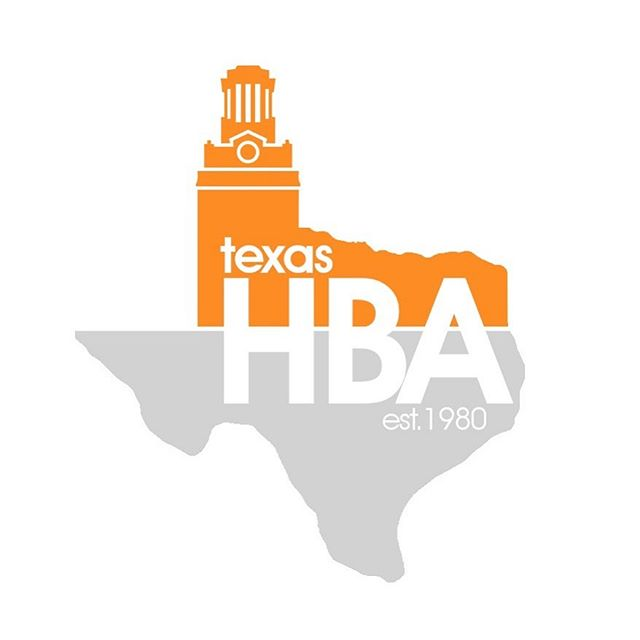 Texas HBA, Redesigned (2019). @brandonetran
