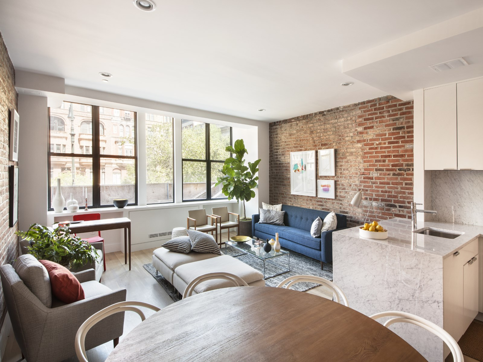 110 Year Old Restored Mansion   Condo Retail Space Available