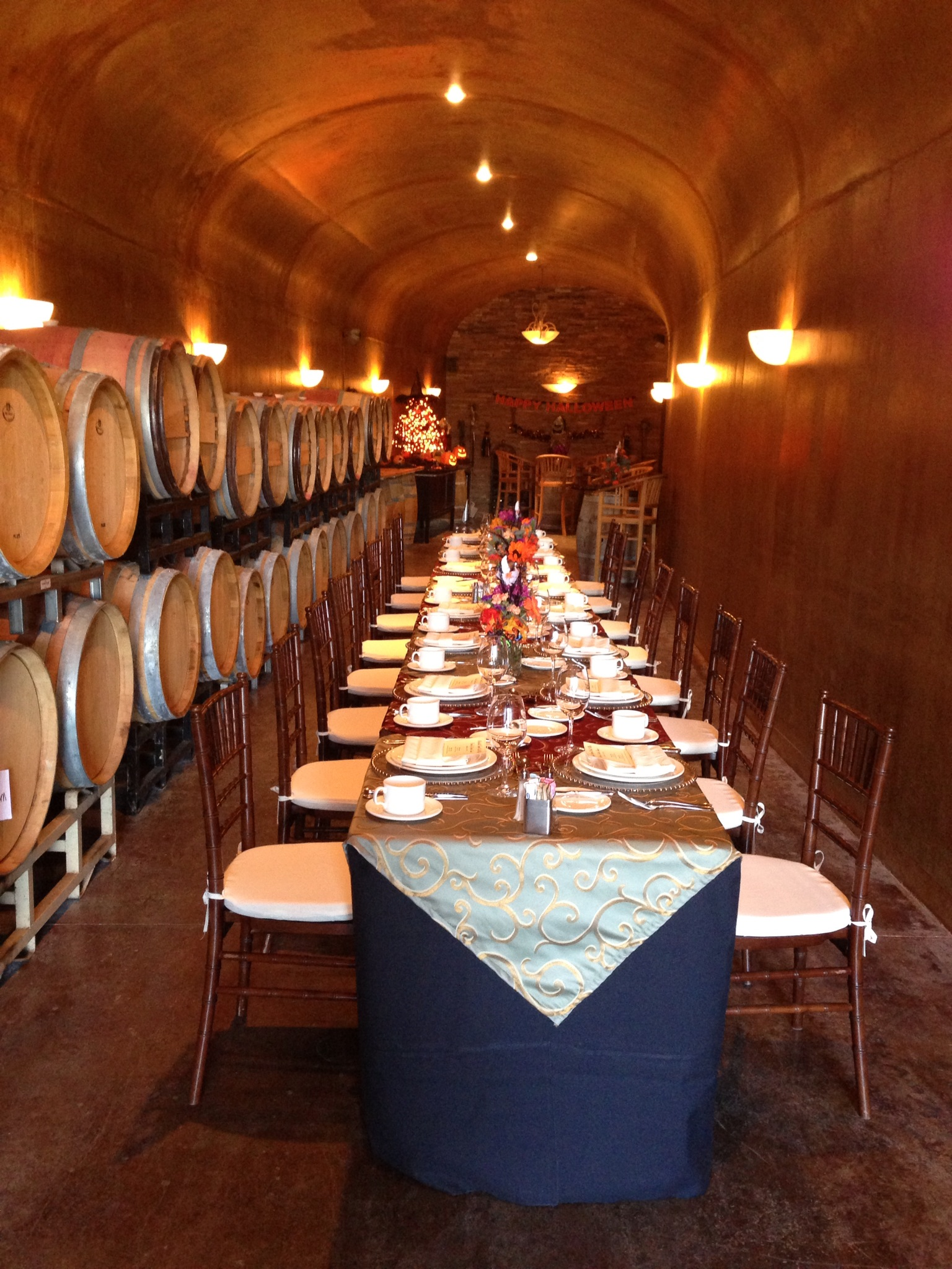 NBVW Wine Cave Table for 20 - Chivari Chairs.jpg