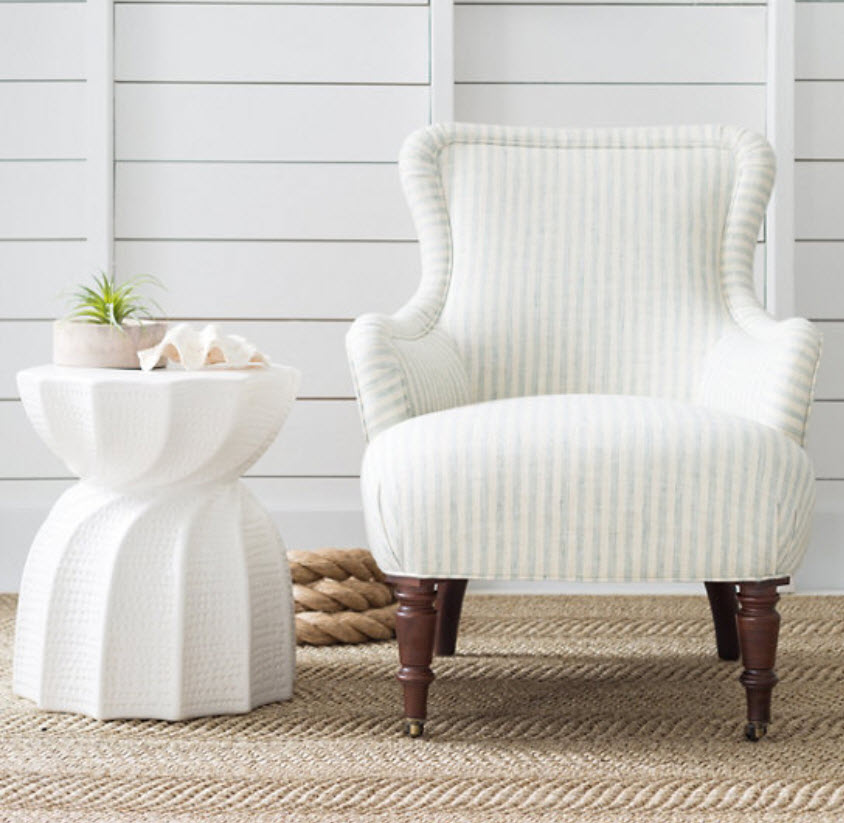 Seagrass, Jute, or Sisal:  photo