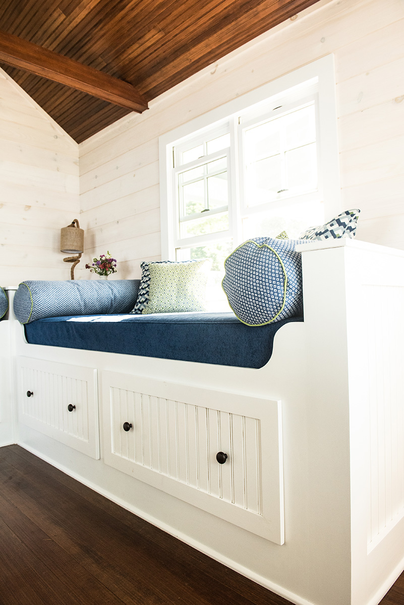 built-in-white beds