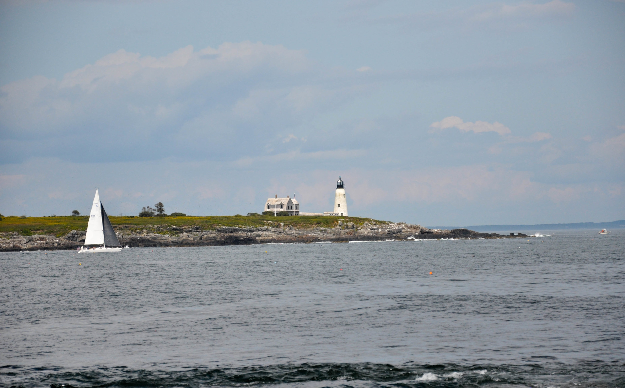Wood-island-lighthouse-Biddeford-Maine