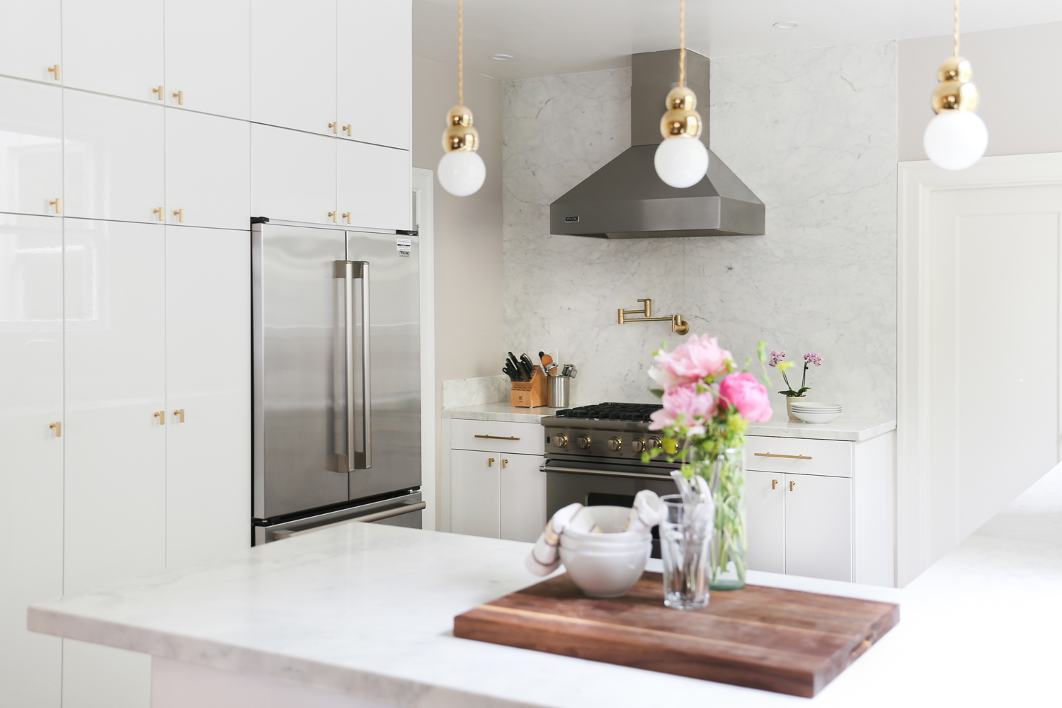 Kitchen by  Croma .