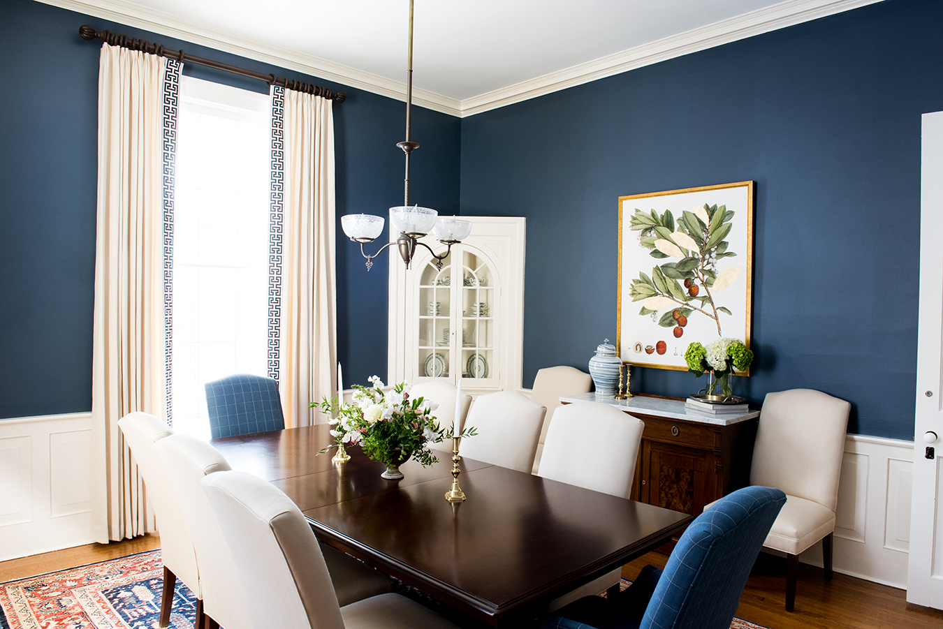 Why You Shouldn\'t Give Up On Your Formal Dining Room: Client ...
