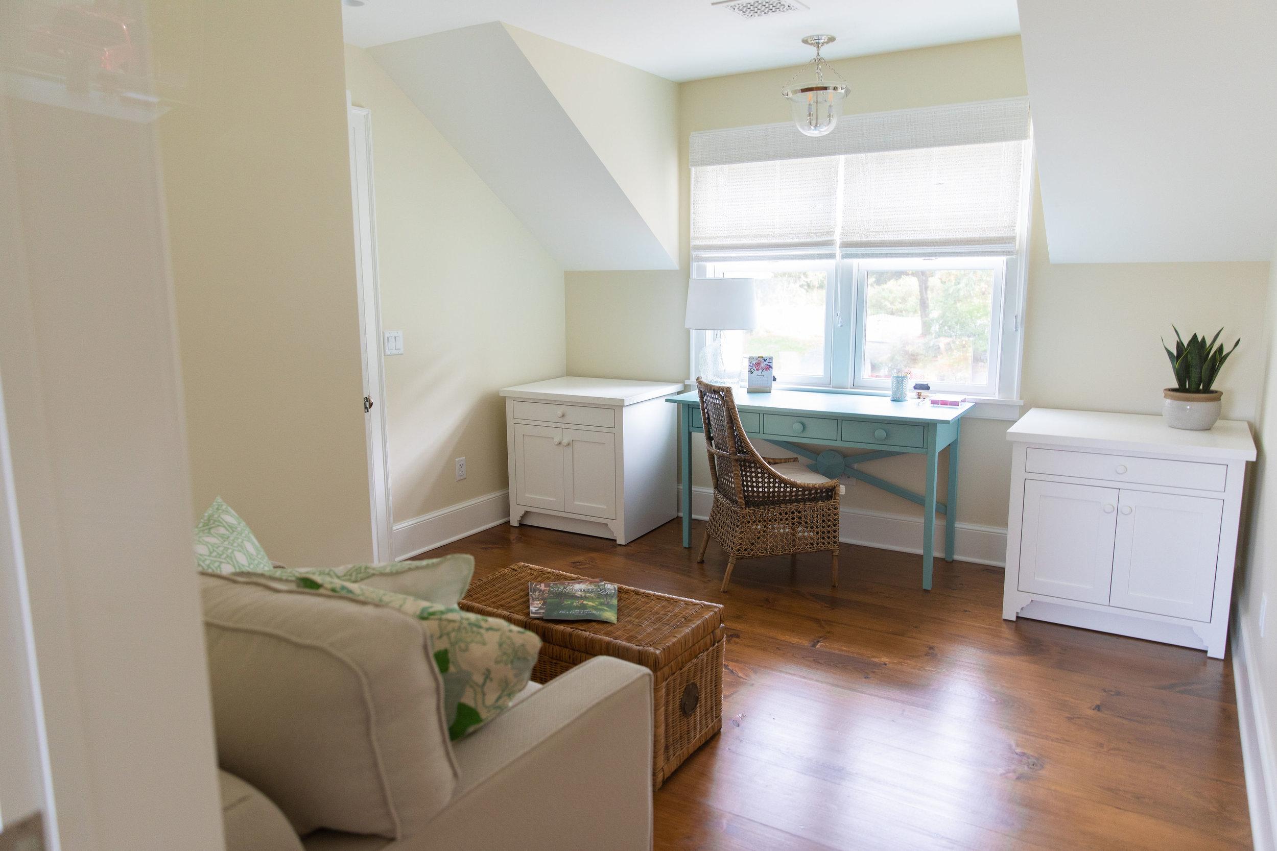 Small house interior design by Teaselwood Design, Skaneateles, NY interior designer
