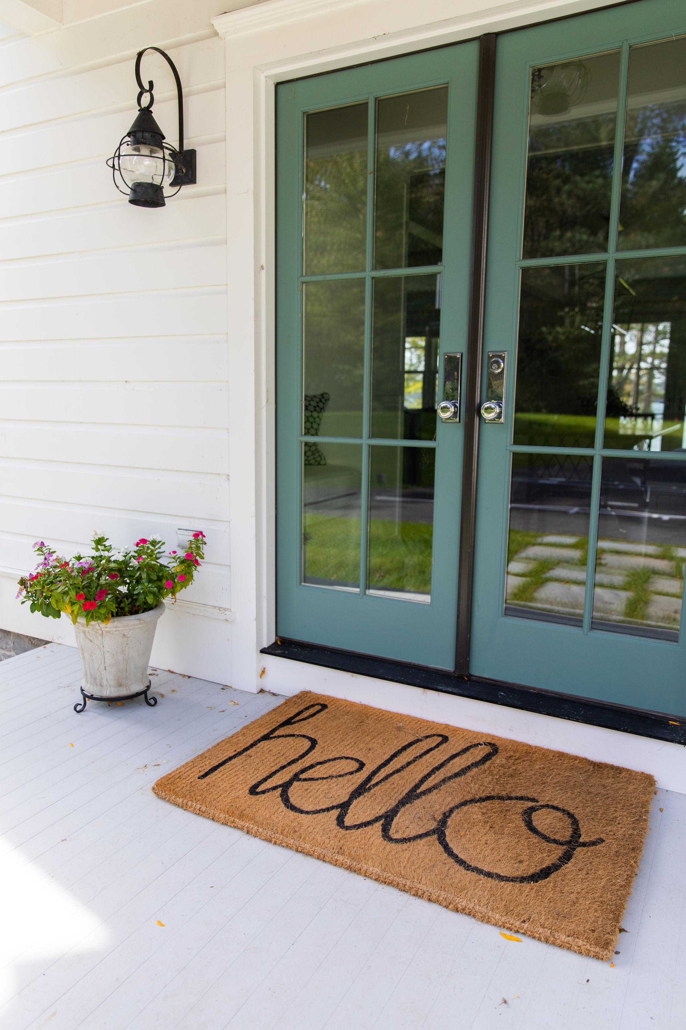 Cottage interior design style by Skaneateles interior designer, Teaselwood Design