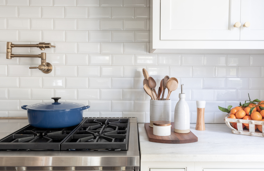 backsplash tile idea