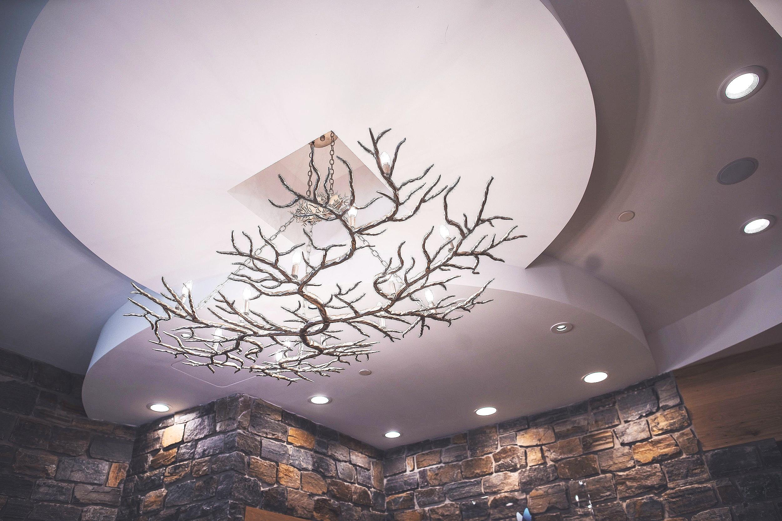 Modern Rustic Interior Designer Ludlow Vermont