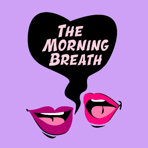 Mentioned on the Morning Breath