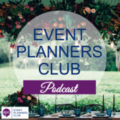 Event Planners Club Podcast - Birch Events Creative Director, Josh Spiegel shares his best industry practices to event planners nationwide.
