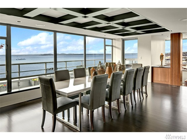 $3,150,000 | Double Penthouse - Belltown