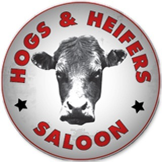 Hey Nevada! We are proud to announce that we're in @hogsandheiferssaloon_usa in @vegas. If you're a bar shoot us a message, we'd love to start working with you!  #Revvodka #militarysupport #DrinkResponsibly #AmericanRevolutionVodka