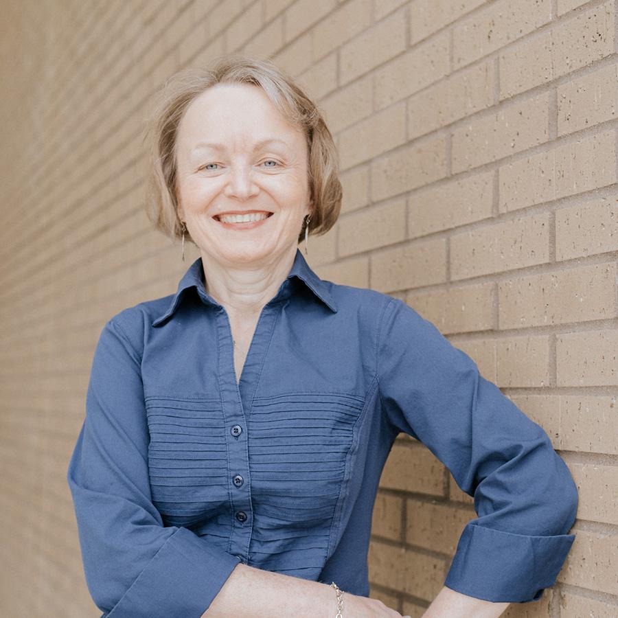 Dr. Carol Peters-Tanksley - DMin, MDiv, MD