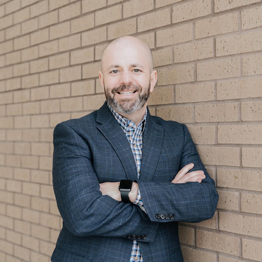 Dr. Matthew Cohen - MSM Business Management, PhD Leadership