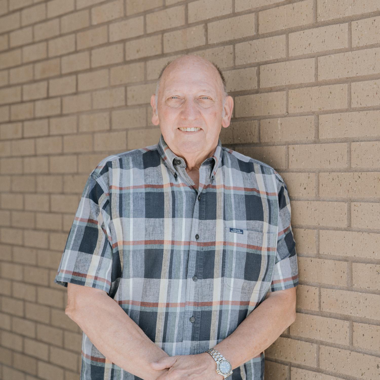 Chip Kishbaugh - Director of Enrollmentcrkishbaugh@seu.edu