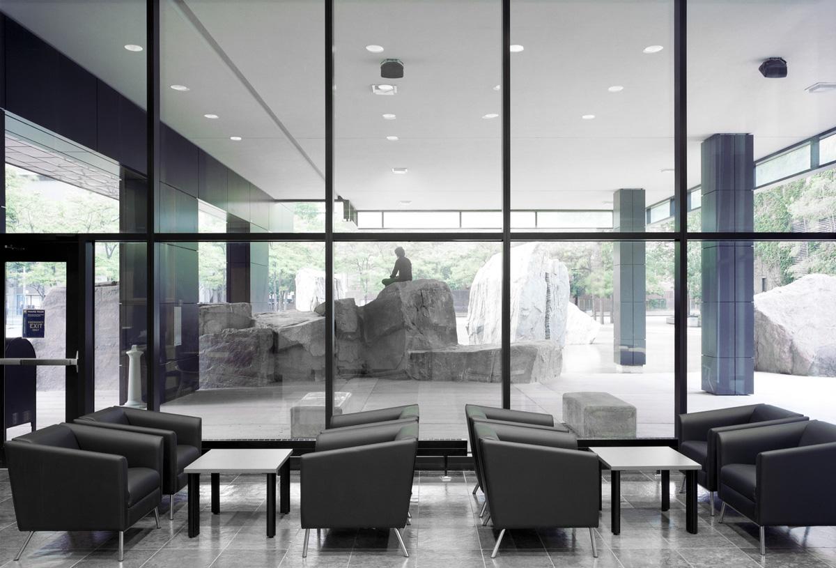 Ryerson Continuing Education Interior 01