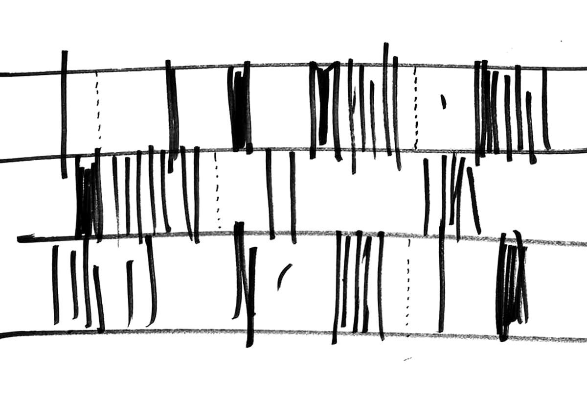 Canadian Chancery Abuja Sketch 01