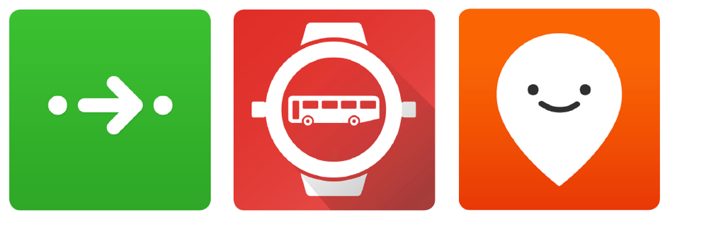 TfL Oyster and contactless app — Adelaide Lee