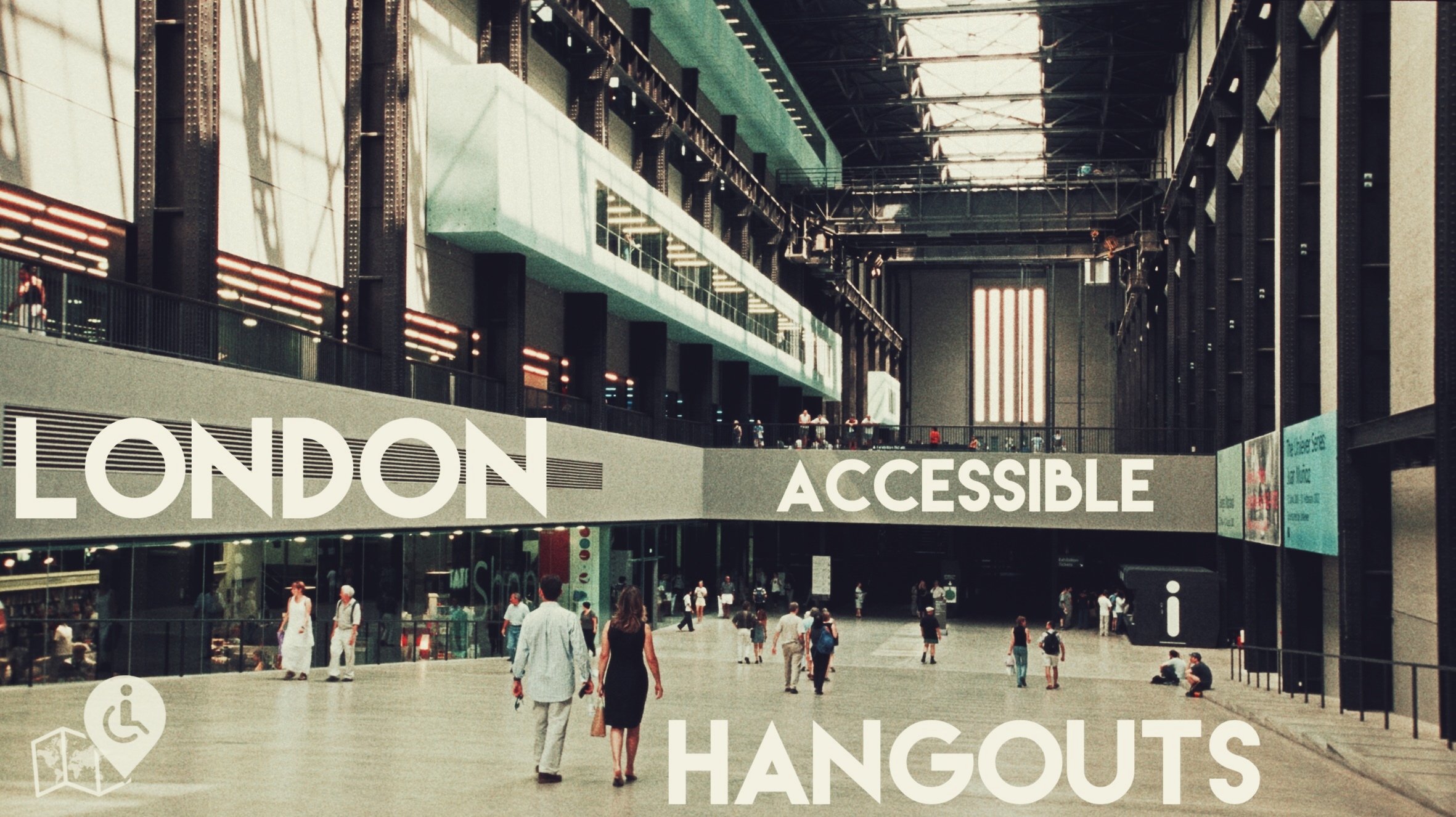London is one of the best cities in the world to consume art. Click and check our full review on wheelchair-friendly cultural hangouts.