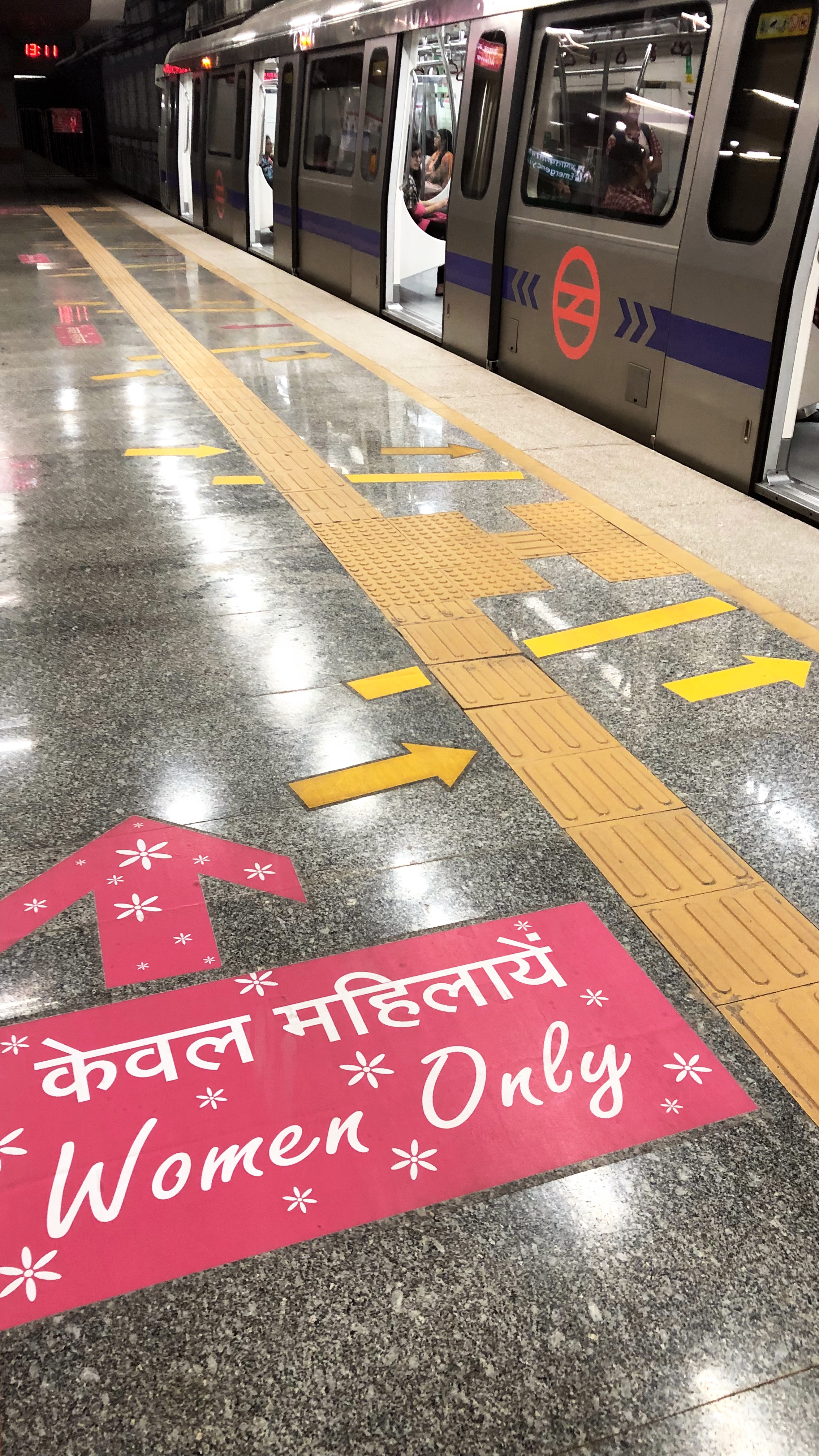 Subway in Mumbai