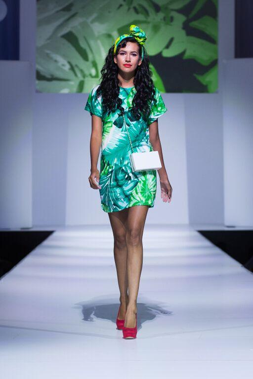 Designer:Alejandra Buenrostro  Model: Develop Model Management  Styling: Belleza Salon  Photographer: Heather and Jameson