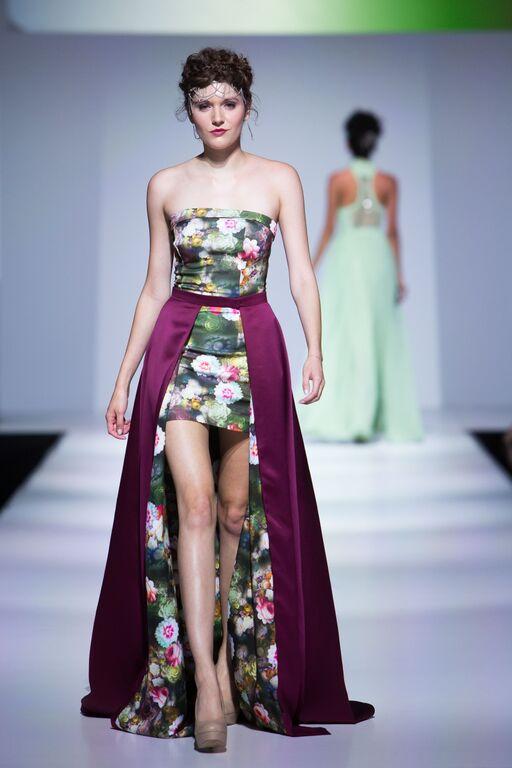 Designer: Leah Kettleson  Model: Develop Model Management  Stylist: Victor Victoria