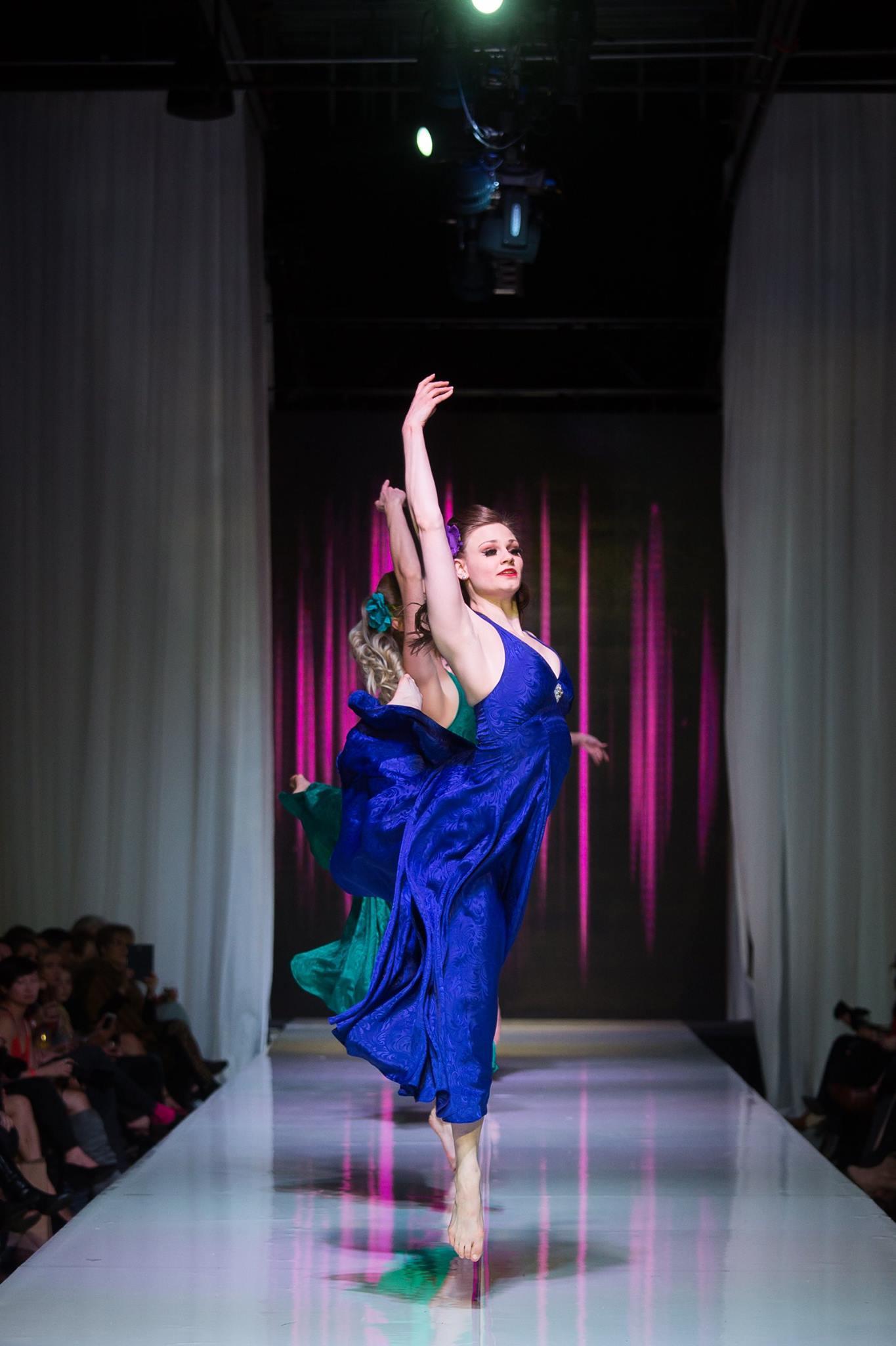 Ballet Nebraska - Tuesday 8/22