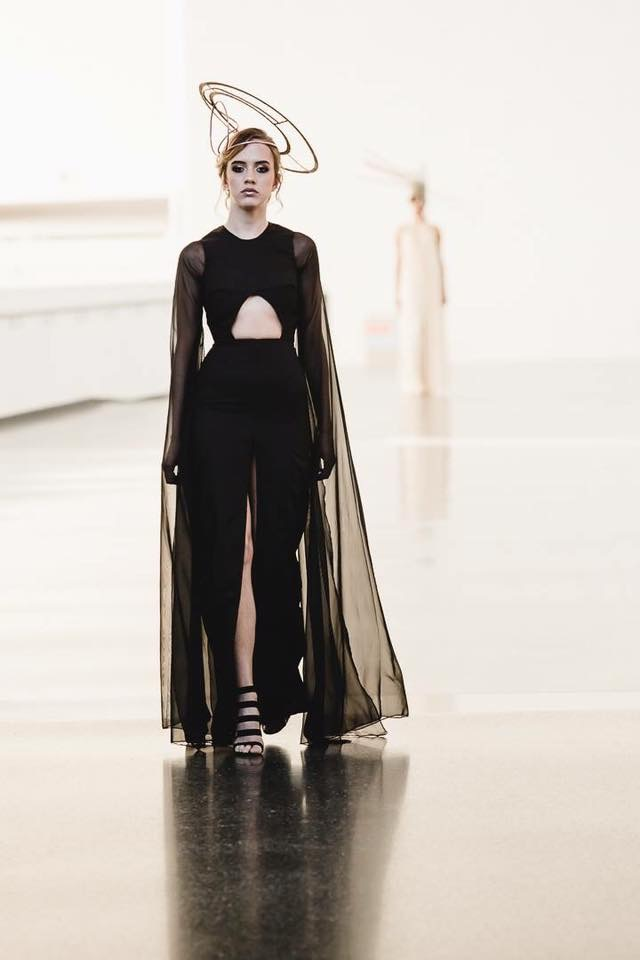 A look from Roger's second collection