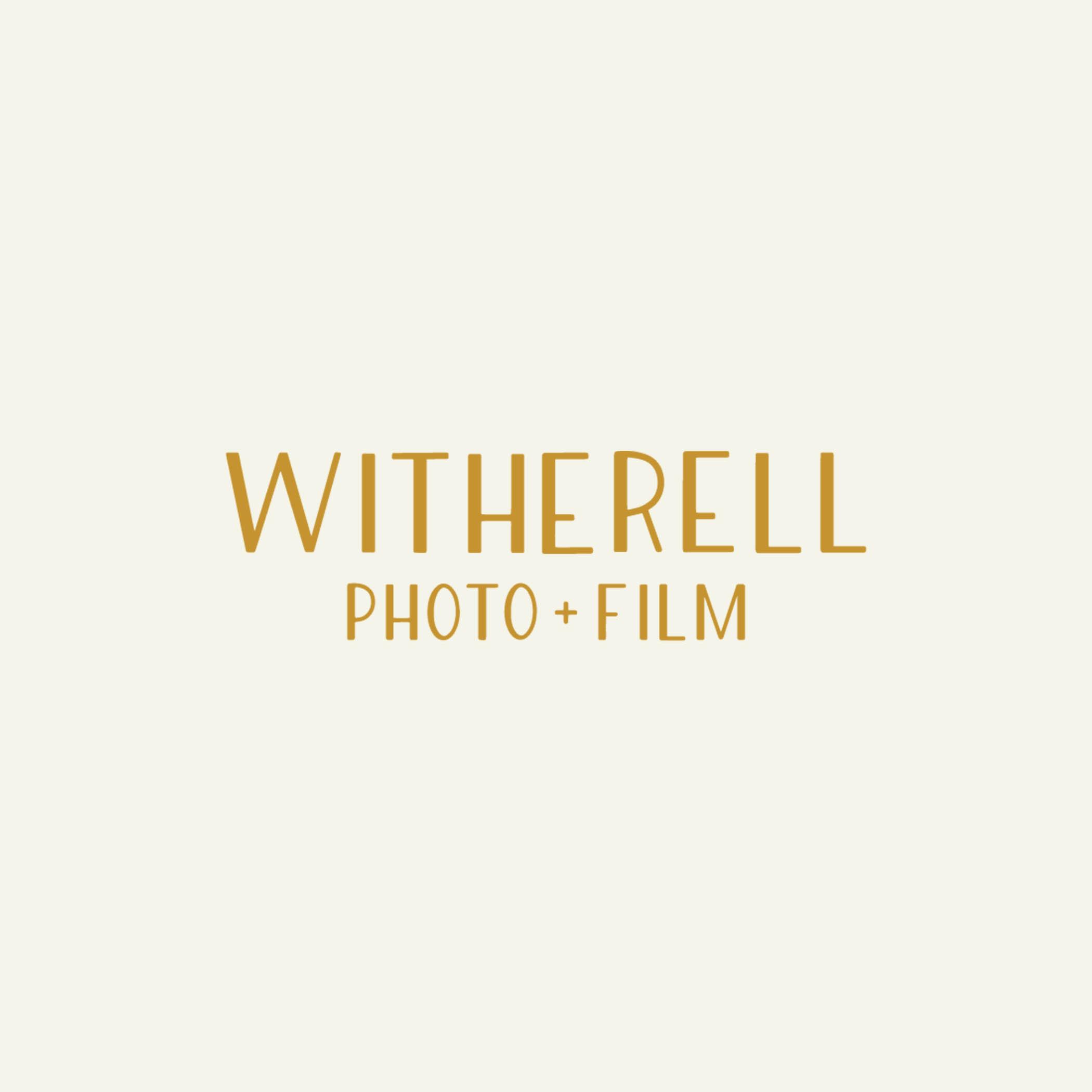 sans serif font for photographer logo