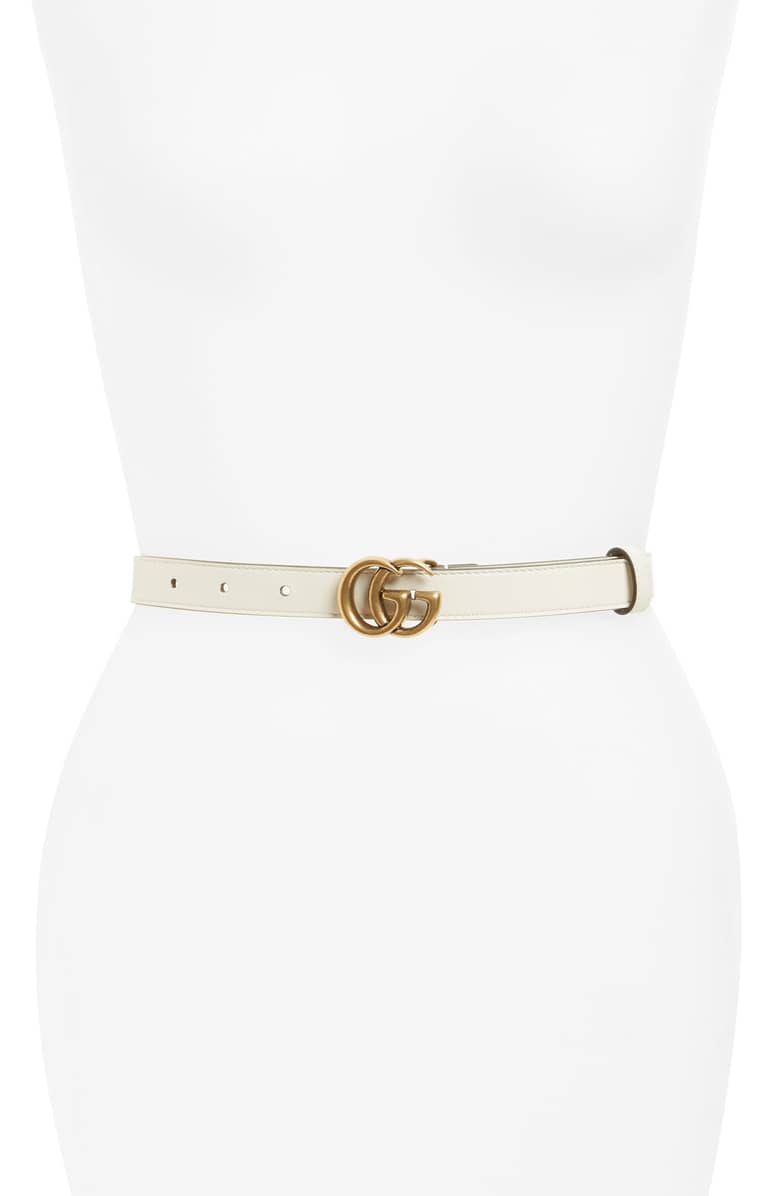 Gucci Belt - SHOP HERE