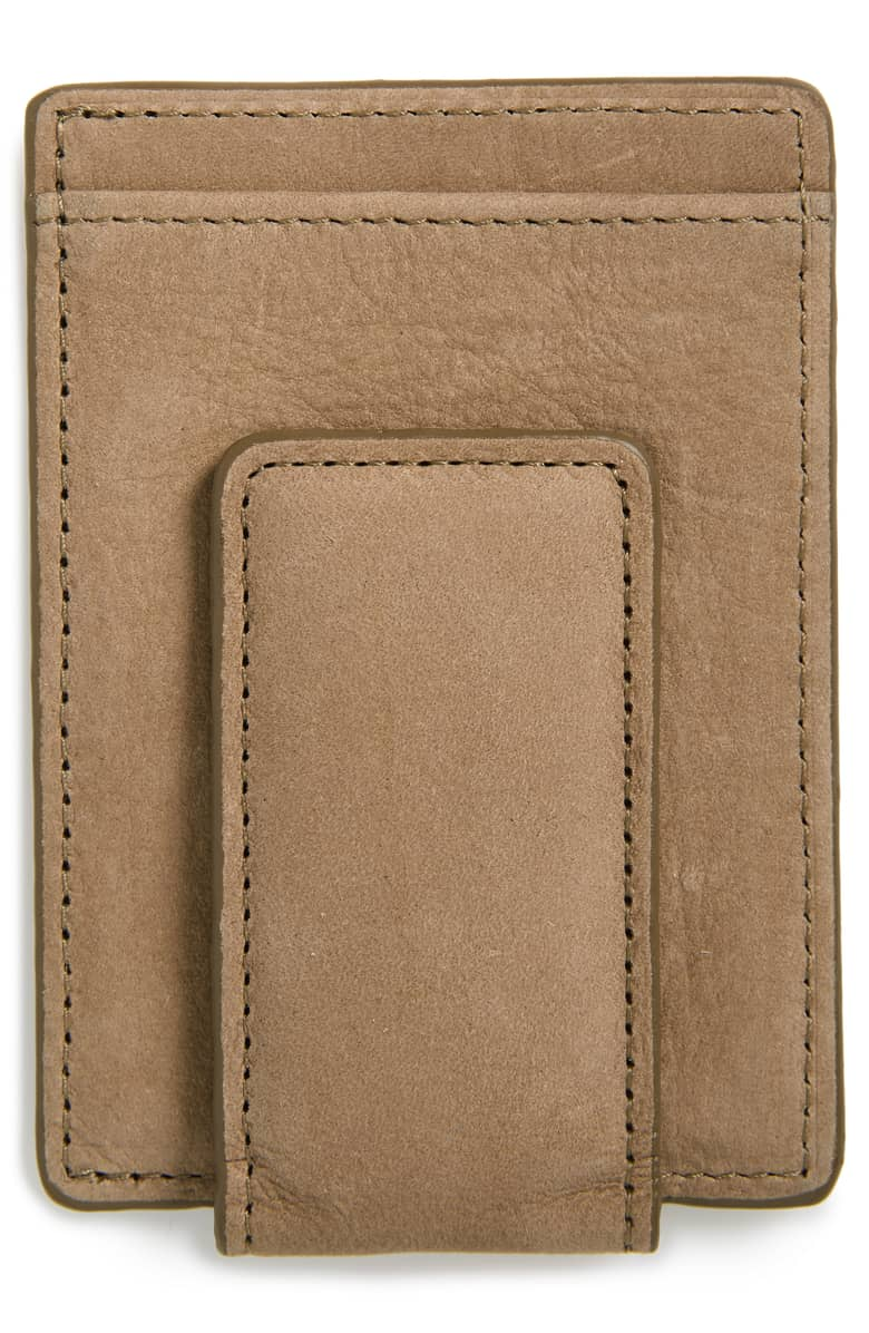 Wallet/Money Clip | Stocking Stuffer - SHOP HERE