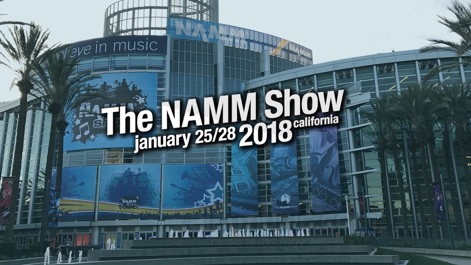 SN3 Innovations will be exhibiting at The NAMM Show in Anaheim, CA (Jan 25th - Jan 28th).  If you are planning on attending stop by and visit us!  Booth # 10939  https://www.namm.org/thenammshow/2018