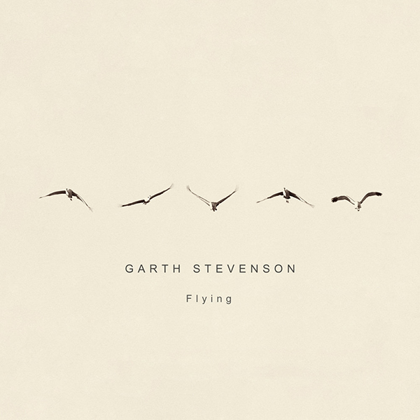 Garth Stevenson - Flying