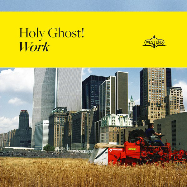Holy Ghost! - Work