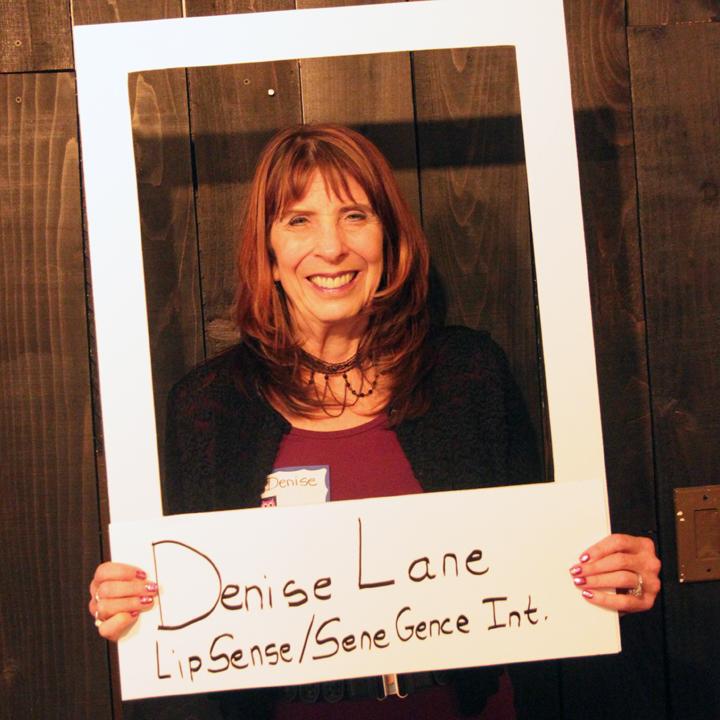 Denise Lane, LipSense/SeneGence Int.