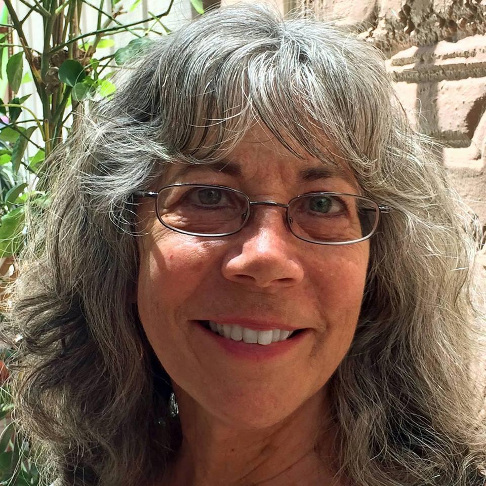 Kristine Teague, WordPress Web Designer, Cannabis Holistically Educator