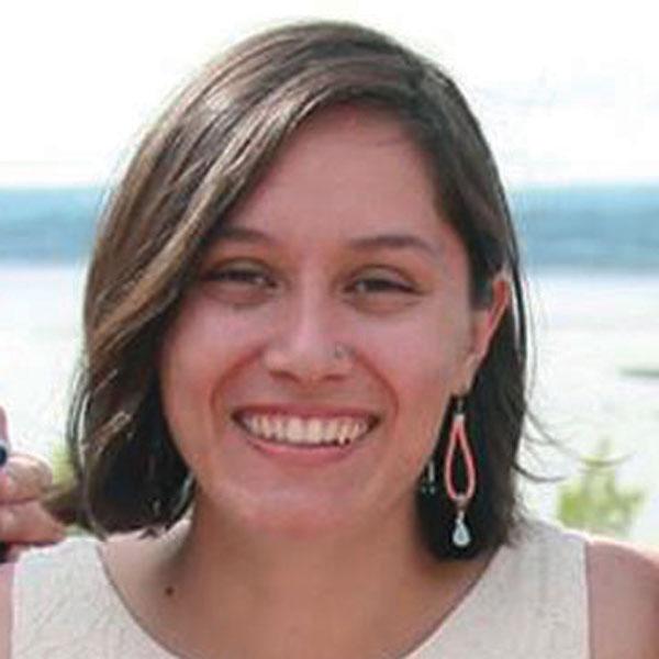Mikhaila Thornton, PakPak App, and Graphic Designer