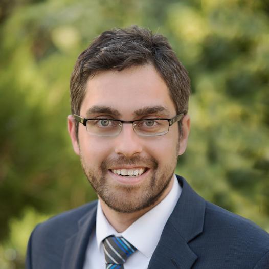 Brandon Montoya, Montoya Wealth Management