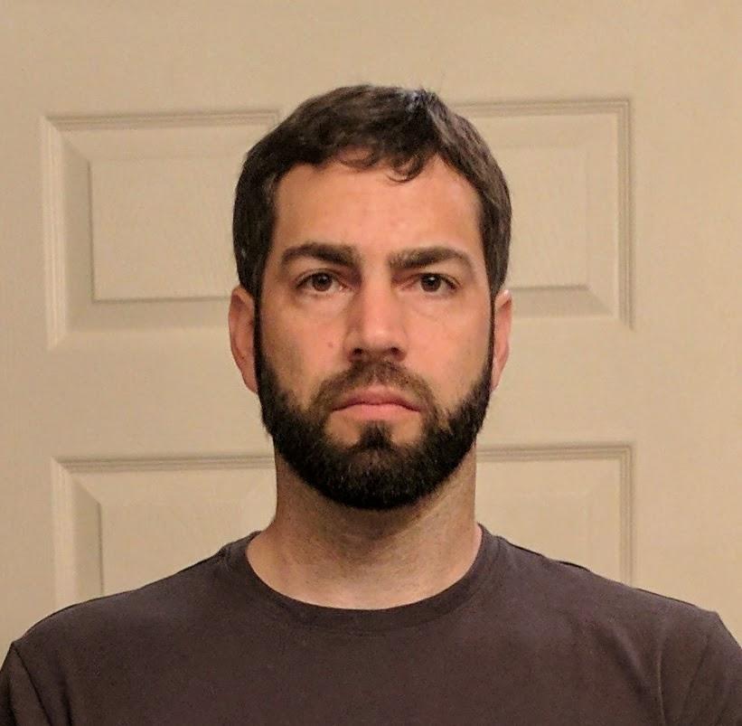 Gregg Schroeder, computer programmer