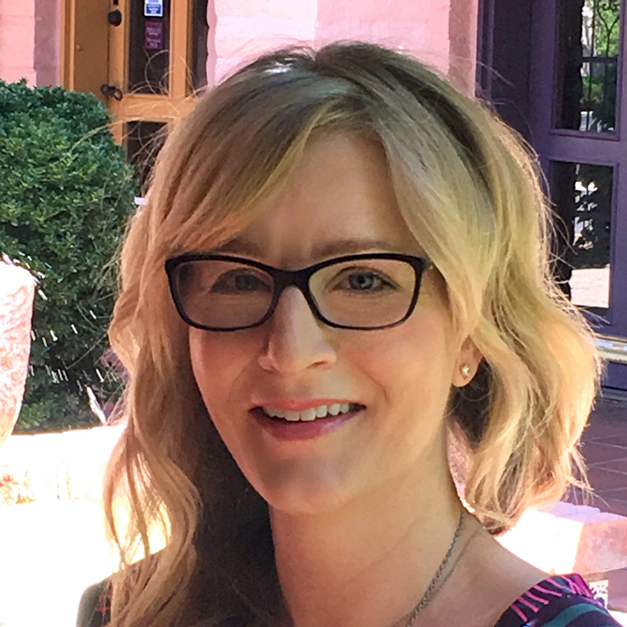 Pamela Bensmiller