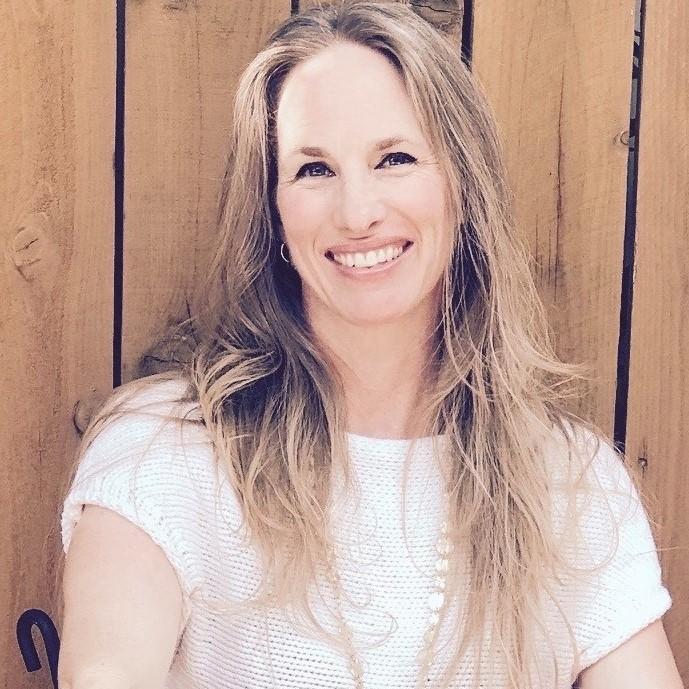 Joy Hansen, Certified Life Coach