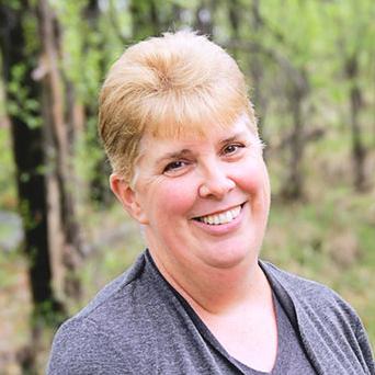 Theresa Lode, Life Coach