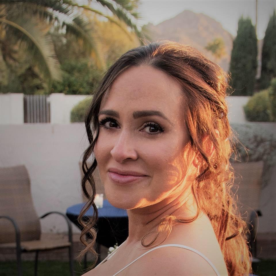 Natalie Toalson, Yavapai Medical
