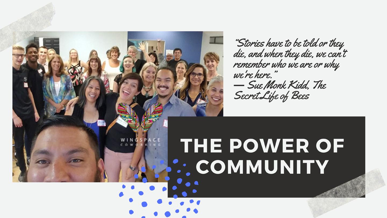 The Power of Community.jpg