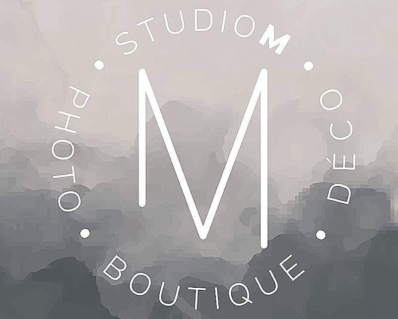 - Le Studio M est une boutique Mode & Déco située dans le cœur du Vieux St-Jean-Sur-Richelieu.